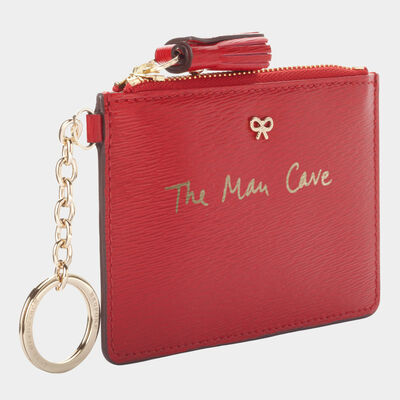 Bespoke Keycase by Anya Hindmarch