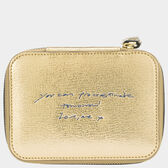 Bespoke Medium Keepsake Box in {variationvalue} from Anya Hindmarch