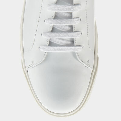 Men's Smiley Wink Sneakers by Anya Hindmarch