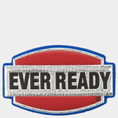 Ever Ready Sticker