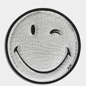 Oversized Wink Sticker by Anya Hindmarch