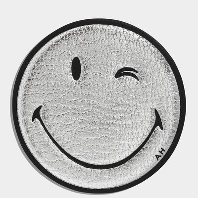 Wink Smiley Sticker