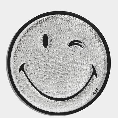 Wink Smiley Sticker
