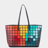 Giant Pixels Ebury Shopper by Anya Hindmarch