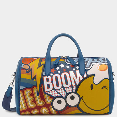 Giant Stickers Vere Barrel by Anya Hindmarch