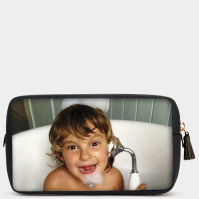 Be A Bag Box Washbag Large by Anya Hindmarch