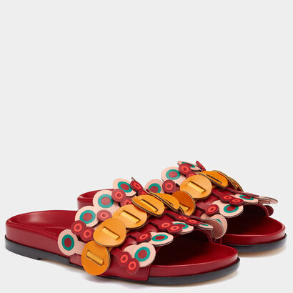 Flip Slides by Anya Hindmarch