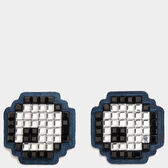 Eyes Diamante Sticker by Anya Hindmarch