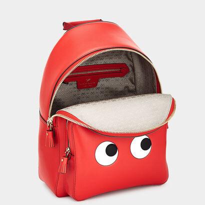 Eyes Mini Backpack