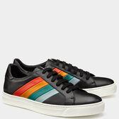 Men's Spectrum Stripes Tennis Shoes