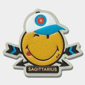 Sagittarius Zodiac Sticker