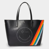 Spectrum Stripes Ebury Shopper
