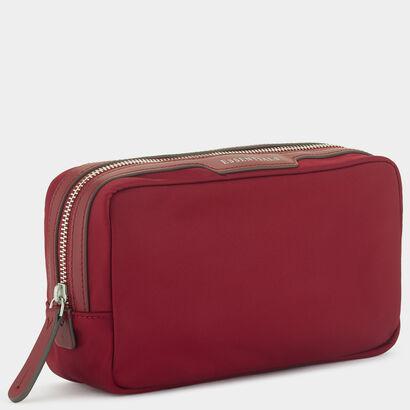 Small Essentials Wash Bag by Anya Hindmarch