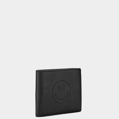 Smiley 8 Card Wallet