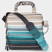 Six Zip Stack by Anya Hindmarch