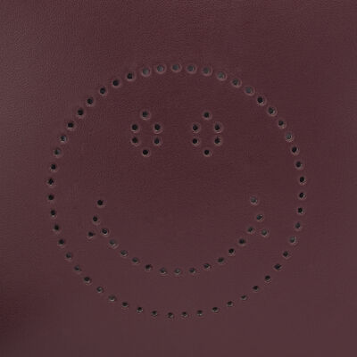 Smiley Cross-Body