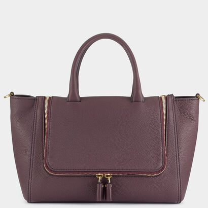 Small Vere Tote by Anya Hindmarch