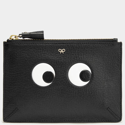 Small Loose Pocket by Anya Hindmarch