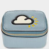 Weather Small Keepsake Box