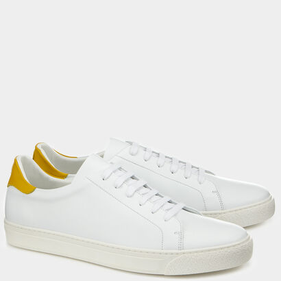 Men's Wink Tennis Shoes in {variationvalue} from Anya Hindmarch