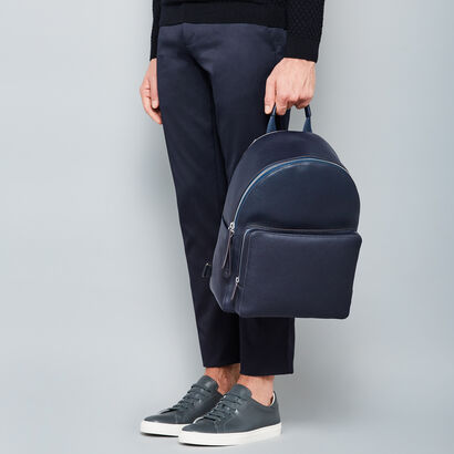 Men's Backpack in {variationvalue} from Anya Hindmarch