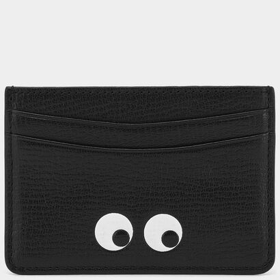 Eyes Card Case by Anya Hindmarch