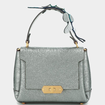 Dragonfly Mini Bathurst Satchel by Anya Hindmarch