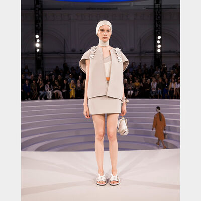 Circulus Slides in {variationvalue} from Anya Hindmarch