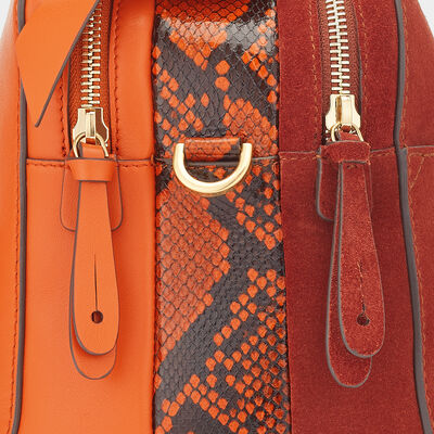 Stack Top-Handle by Anya Hindmarch