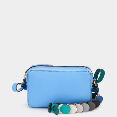 Circle Mini Cross-Body in {variationvalue} from Anya Hindmarch