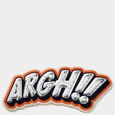 ARGH Sticker