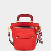 Yes Mini Orsett in {variationvalue} from Anya Hindmarch