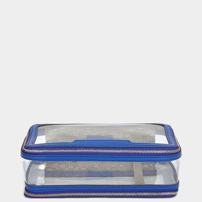 Bespoke In-Flight Case in {variationvalue} from Anya Hindmarch