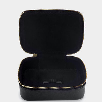Bespoke Medium Keepsake Box by Anya Hindmarch