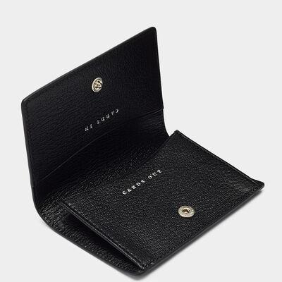 Wink Folded Card Case