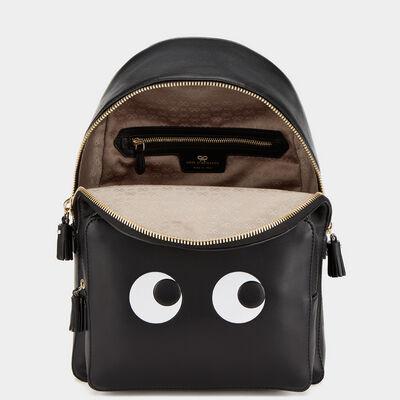 Eyes Mini Backpack by Anya Hindmarch