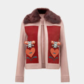Seventies Jacket by Anya Hindmarch