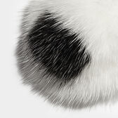 Eyes Fur Sticker in {variationvalue} from Anya Hindmarch