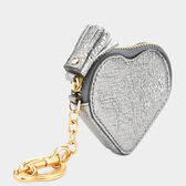 Heart Coin Purse by Anya Hindmarch