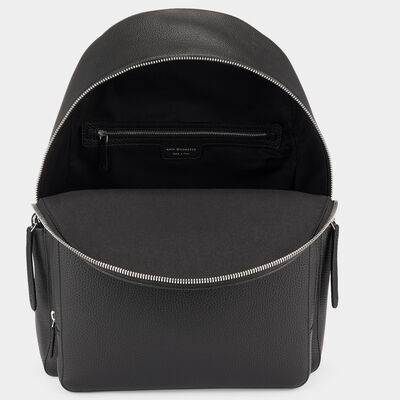 Men's Eyes Backpack by Anya Hindmarch
