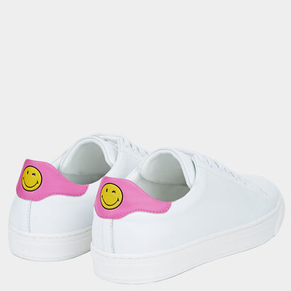 Wink Sneakers by Anya Hindmarch