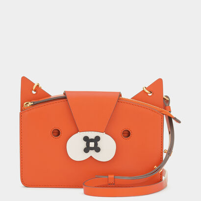 Fox Cross-Body by Anya Hindmarch