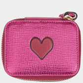 Heart Small Keepsake Box by Anya Hindmarch