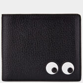 Eyes 8 Card Wallet by Anya Hindmarch