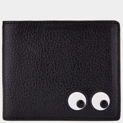 Eyes 8 Card Wallet