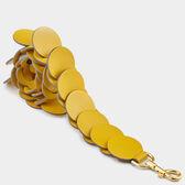 Circle link shoulder strap
