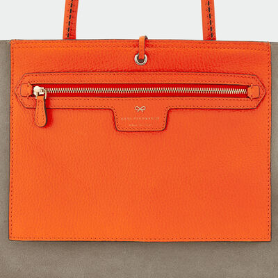 Small Featherweight Ebury in {variationvalue} from Anya Hindmarch