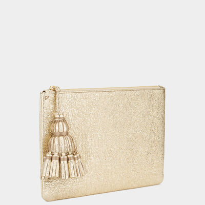 Georgiana Clutch by Anya Hindmarch