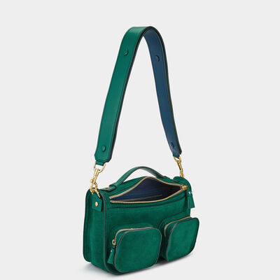 Ripley Cross-Body