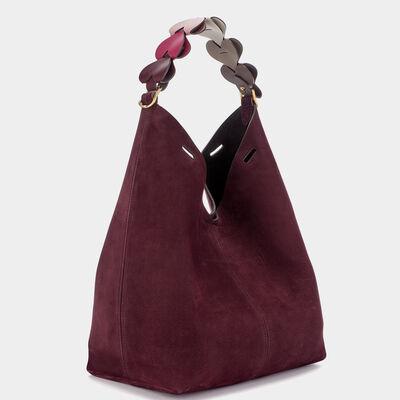 Heart Small Bucket Bag
